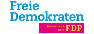 FDP Gera Logo
