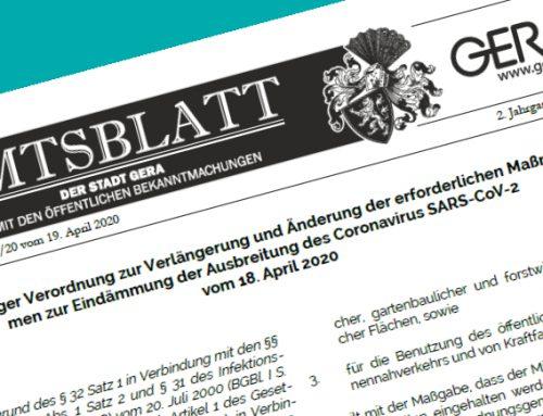 Falk Nerger: Pressemitteilung zur aktuellen Situation