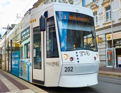 Falk Nerger: Stellungnahme zur Straßenbahnbeschaffung